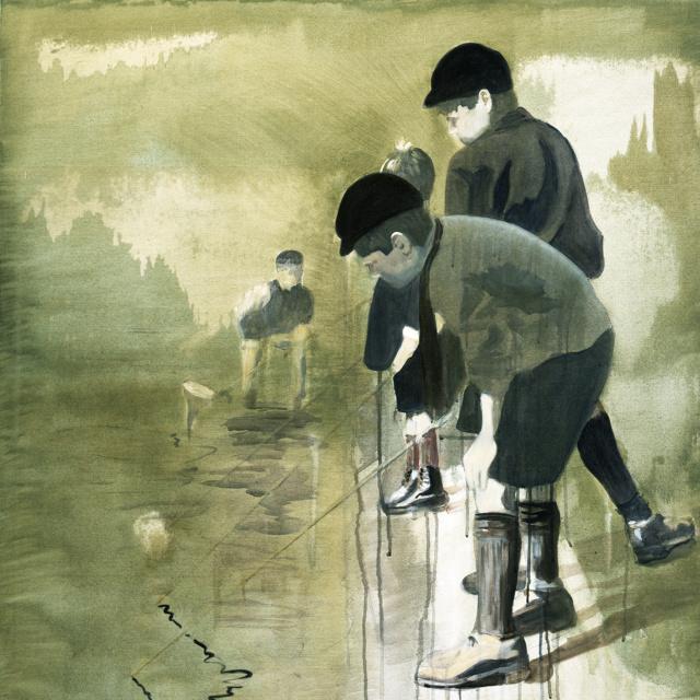 What A Piece of Work - Irene Hendrick image